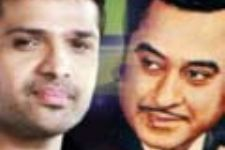 Got a chance to walk on same path as Kishore-da: Himesh