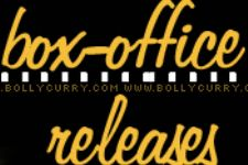 Friday Box-Office Releases