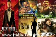 Bollywood back to the roots: Action!