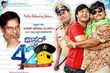 Movie Review : Mr. 420