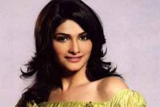 Item numbers boost career, says Prachi Desai