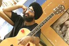 Good songs have longevity: Rabbi Shergill