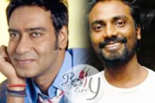 Happy Birthday Ajay Devgn and Remo D'Souza!