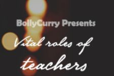 Vital Roles of Teachers in Films
