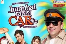 Movie Review : Hum Hai Raahi Car Ke