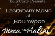 Legendary Moms of Bollywood: Hema Malini