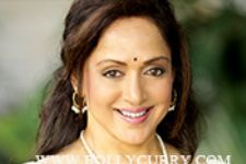 Fragrance of Yesteryears: Hema Malini