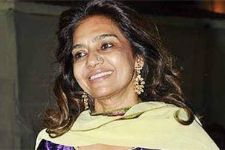 My film on M.F. Husain not a biopic: Barkha Roy
