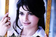 Happy Birthday Prachi Desai!