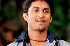 Nani gives voiceover for 'D for Dopidi'