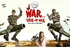 Movie Review: War Chhod Na Yaar