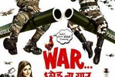 'War Chhod Na Yaar' gets average response