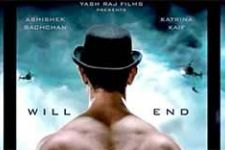 Movie Review : Dhoom 3