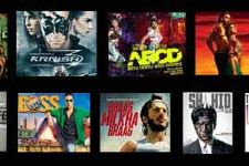 Bollywood at a glance in Indian cinema's landmark year