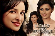 Celeb in the Spotlight: Parineeti Chopra