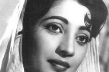 Suchitra Sen dies at 82, Bengal in mourning