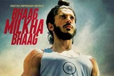 'Bhaag Milka Bhaag' leads at Filmfare Awards 2013
