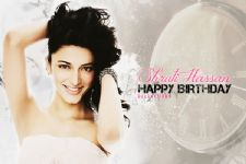 Happy Birthday Shruti Haasan!