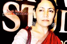 Happy Birthday Deepti Naval!