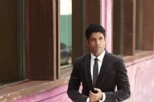 Farhan explores different roles