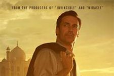 Movie Review : Million Dollar Arm