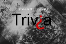 Contest of the Week: Trivia!