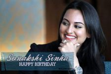 Happy Birthday Sonakshi Sinha!