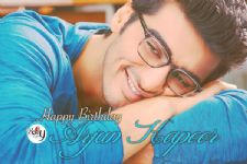 Happy Birthday Arjun Kapoor!