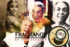 Fragrance of Yesteryears: Zohra Sehgal