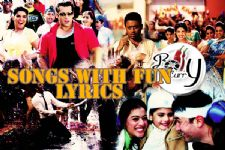 Songs with Fun Lyrics