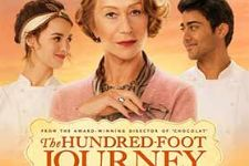Watch 'The Hundred Foot...', get chance to fly to France