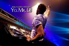 Yo Mr. DJ: Rap Songs Special