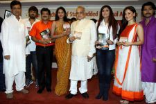 Launch of Star Studded National Anthem by Raajeev Walia
