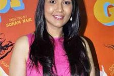 Sonam Nair to direct sex comedy