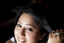 "Arpita Chakraborty bags the title song of ""Bezubaan Ishq"""