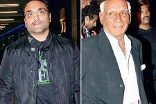 Aditya Chopra to continue his father's tradition