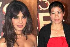 Bollywood stars shower Mary Kom with praise