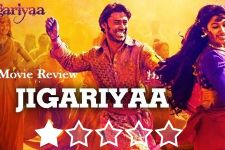 Movie Review: Jigariyaa