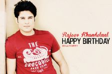 Happy Birthday Rajeev Khandelwal!