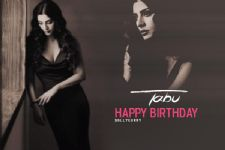 Happy Birthday Tabu!