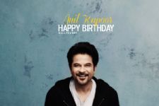 Happy Birthday Anil Kapoor!
