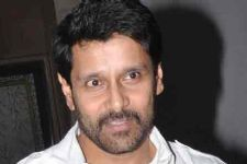 Controlling hunger during 'I' shoot was challenging: Vikram