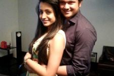 Actress Trisha Krishnan engaged
