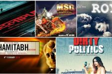 It's a Cocktail of Genres for Bollywood in Feb. 2015