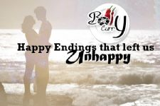 Happy endings that left us unhappy!