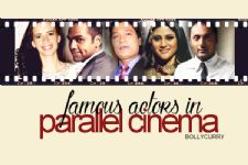 Famous Actors in Parallel Cinema