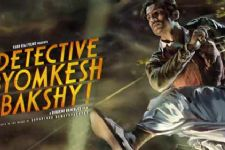 Movie Review: Detective Byomkesh Bakshy