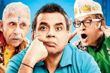 Movie Review : Dharam Sankat Mein