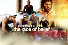 Bollywood Lined: The Race Of Belief