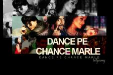 Dance Pe Chance Marle!